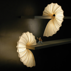 SameSame | Table lights | Aqua Creations