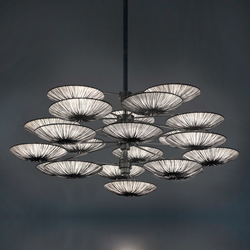 Sunsa | Suspended lights | Aqua Creations