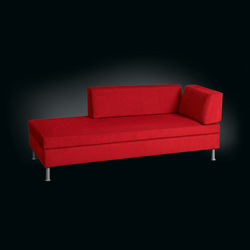 Bed for Living Doppio | Sofas | Swiss Plus