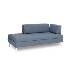 BED for LIVING Singolo | Sofas | Swiss Plus