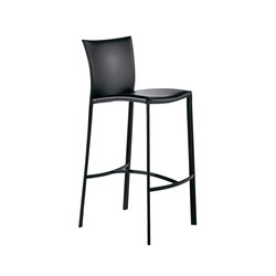Nobile Bar stool | 2078 | Bar stools | DRAENERT