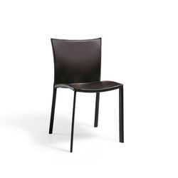 Nobile | 2072 | Chairs | Draenert