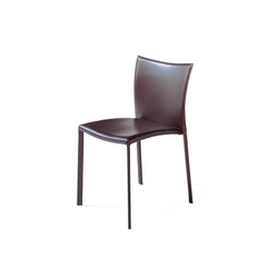 Nobile | 2075 | Chairs | Draenert