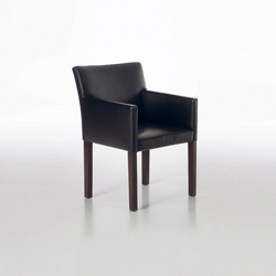 Sitdown Chair | Chaises | Thöny Collection