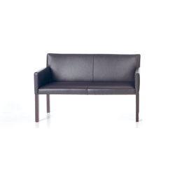 Sitdown Bank | Upholstered benches | Thöny Collection