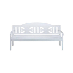 Behrens bench | Bancos de jardín | Fischer Möbel