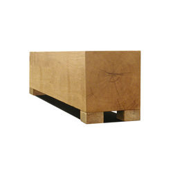 bloc | Upholstered benches | woodloops