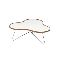 Flower table | Lounge tables | Swedese