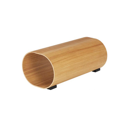 Log bench | Bancos de espera | Swedese