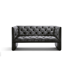 Edwards | Lounge sofas | Wittmann