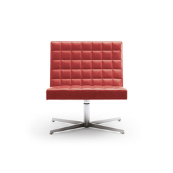 AK 12 | Lounge chairs | Wittmann