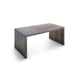 TISCH IX | Dining tables | cst-furniture.com