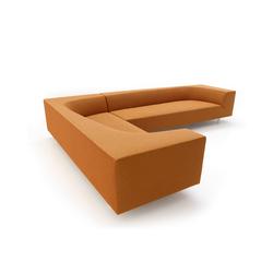 Bora Bora | Sistemi di sedute componibili | MDF Italia