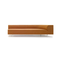 Bora Bora | Modular seating elements | MDF Italia