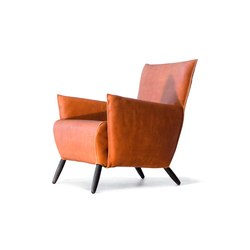 Cheo armchair | Poltrone lounge | Label