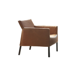 Coppola armchair | Poltrone lounge | Label