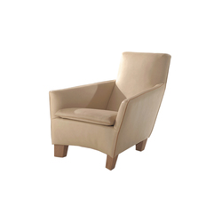 El Buli armchair | Fauteuils | Label