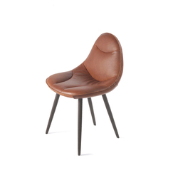 Meike chair | Restaurant chairs | Label