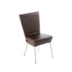 Orea dining chair | Sillas para restaurantes | Label