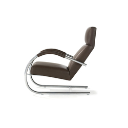 Speedster armchair | Fauteuils | Label
