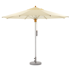 Alu Umbrella | Parasoles | Weishäupl