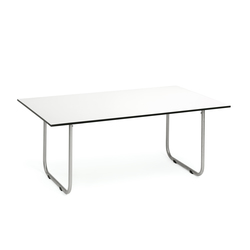 Prato HPL Table 180 x 90 | Dining tables | Weishäupl