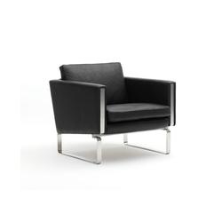 CH101 | Poltrone lounge | Carl Hansen & Søn