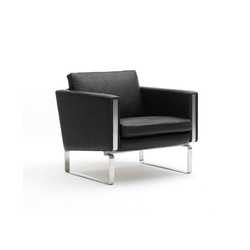 CH101 | Loungesessel | Carl Hansen & Søn