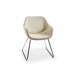 Gap | Multipurpose chairs | Artifort