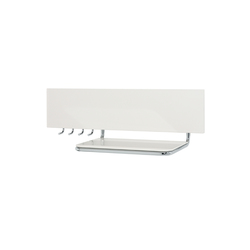FLOW Coat rack programme | Guardaroba a muro | Schönbuch