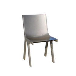 2Step Chair | Sillas para restaurantes | GAEAforms