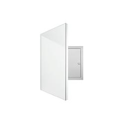 ELECTRIC Wall mirror | Espejos | Schönbuch