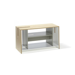 Unit 700 | Multimedia Sideboards | Lampert