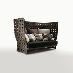 Canasta | Sofas de jardin | B&B Italia