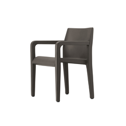 laleggera armrest 304 | Visitors chairs / Side chairs | Alias