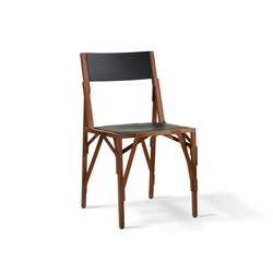 Allumette Chair | Sillas para restaurantes | Röthlisberger Kollektion