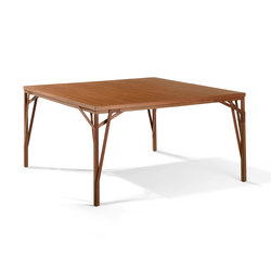 Allumette Tisch | Dining tables | Röthlisberger Kollektion