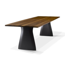 Canto | Dining tables | Röthlisberger Kollektion