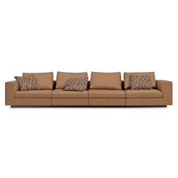 Living Landscape 750 sofa | Lounge sofas | Walter Knoll