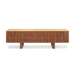 duna sideboard | Credenze | nut + grat