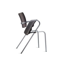 430 Delta Plus | Visitors chairs / Side chairs | FIGUERAS