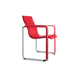 730 Bonamusa | Visitors chairs / Side chairs | FIGUERAS