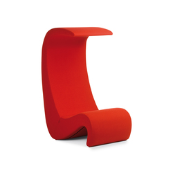 Amoebe Highback | Lounge chairs | Vitra