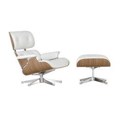 Lounge chairs con poggiapiedi | Relax