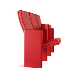 13113 Senso | Auditorium seating | FIGUERAS