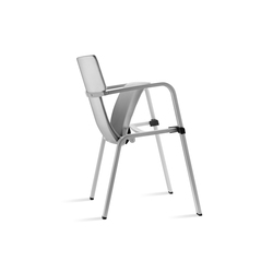 630 Tulipa | Visitors chairs / Side chairs | FIGUERAS