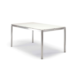 Modena table | Mesas comedor | Fischer Möbel