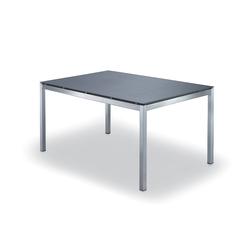 Modena synchron extension table | Tavoli pranzo | Fischer Möbel