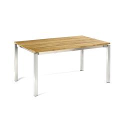 Modena table | Tavoli da pranzo da giardino | Fischer Möbel