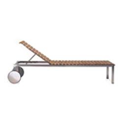 La Piazza Liege | Liegestühle | Fischer Möbel